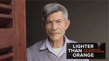 LIGHTER THAN ORANGE - teaser